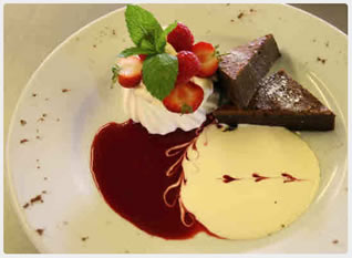 Quality Dessert Catering Worcestershire
